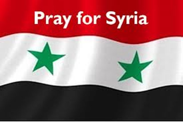 HELP SYRIA