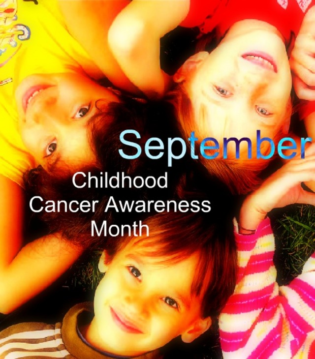 support Children's Cause for Cancer Advocacy.