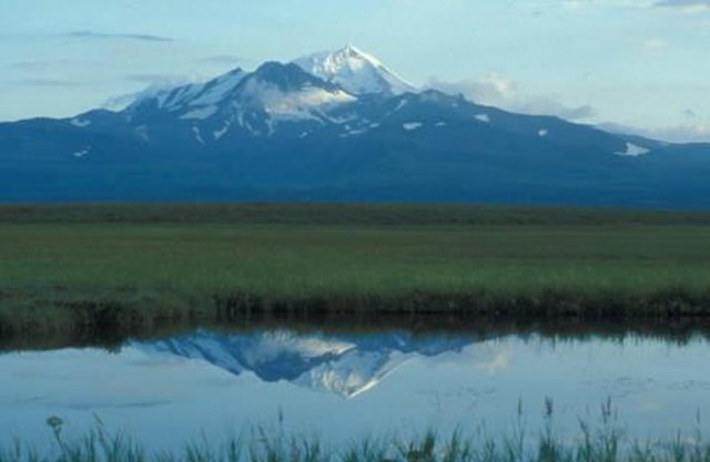 Keep Izembek National Wildlife Refuge Protected