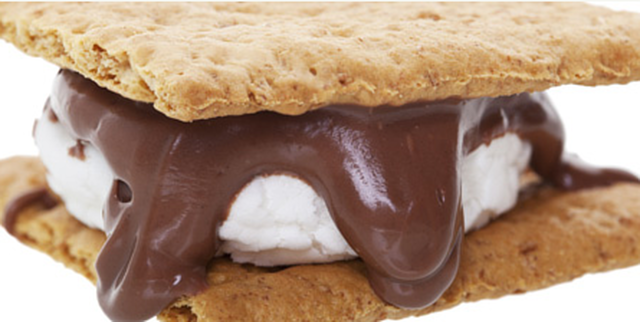 We want more from our S'mores: Pledge to Make Fair Trade S'mores!