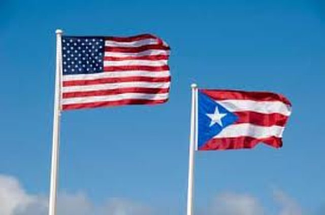equal voting rights for American citizens in Puerto Rico!