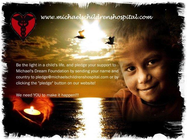 Become our next spotlight pledger...