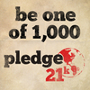 Pledge21K