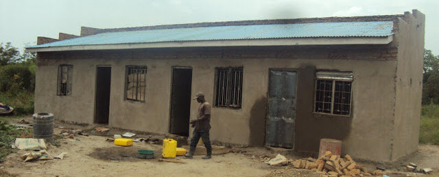 Help Electrify The New Kasese Humanist Primary School In Uganda!