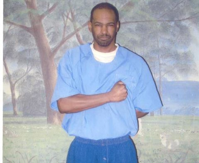 free Kerry Baxter Sr. Wrongfully Convicted