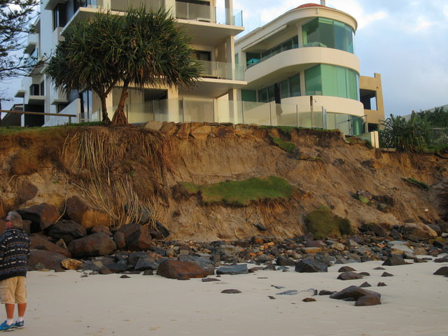 Save our Gold Coast beaches