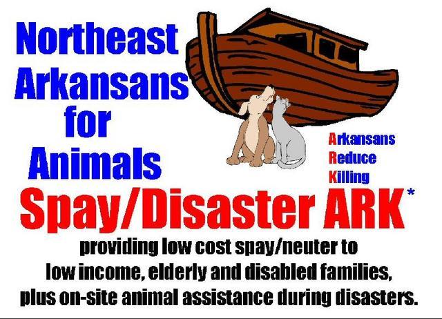 NAFA (Northeast Arkansans for Animals)