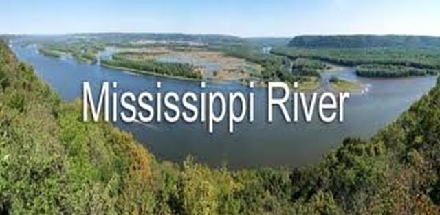 Petition to save the Mississippi River