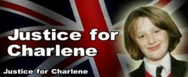 get justice for Charlene Downes