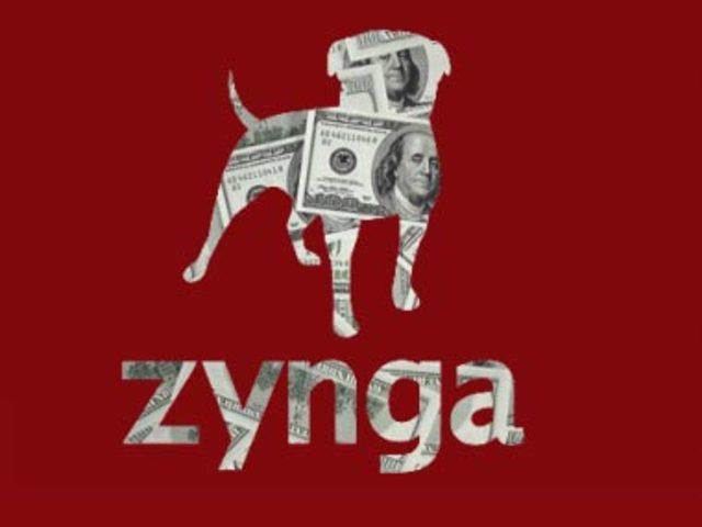ZYNGA WE STAND UNITED