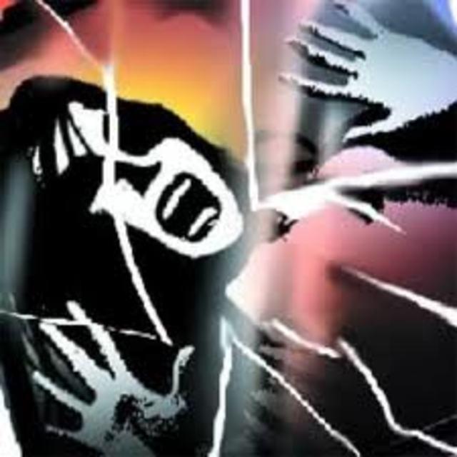 Stop Rape in West Bengal!