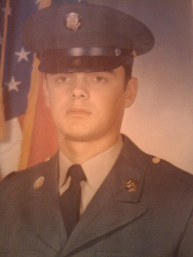 An American Soldier PLEASE HELP FREE JAMES HARGRAVE
