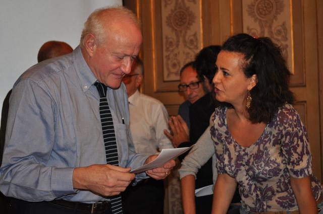 SALVIAMO l'ISTITUTO ITALIANO per gli STUDI FILOSOFICI, PATRIMONIO dell'UMANITA' Let's SAVE the ITALI