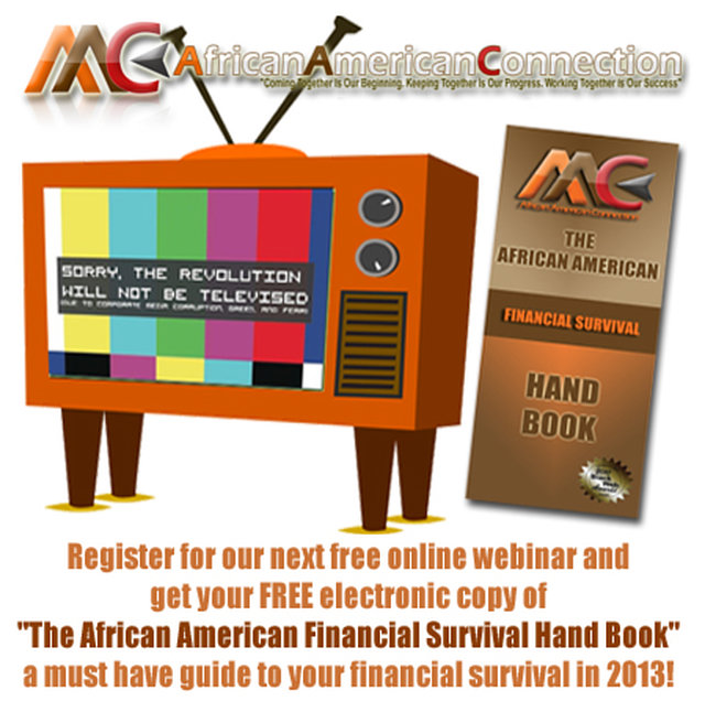 African Americans for self reliant Economic Solutions