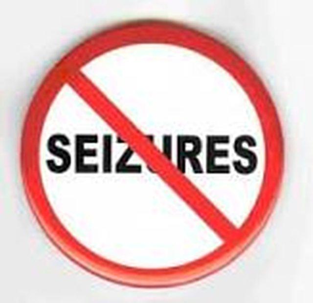 cure seizures