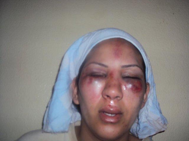POUR LA LIBERTÉ DES FEMMES SAHARAOUIS DANS LES TERITOIRES DU SAHARA OCCIDENTAL OCCUPÉS PAR LE MARO