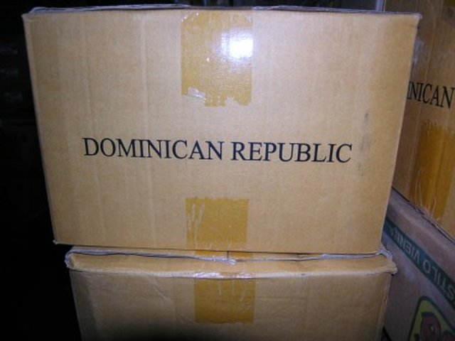 Help us get desperately needed supplies our teams in the Dominican