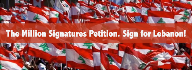 support Lebanon