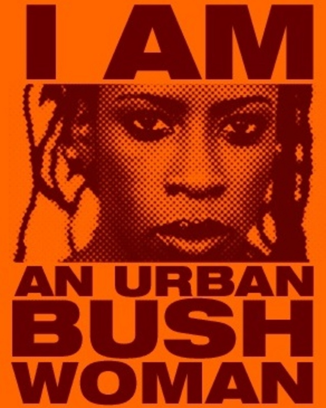 I am. You are. WE ARE. Urban Bush Women's 30th Anniversary