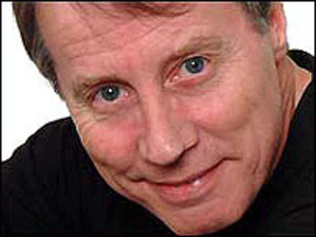 Don't let BBC Radio Leicester presenter Tony Wadsworth get away with his insults against English ide