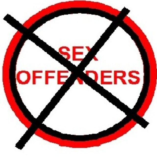 STOP THE SEX OFFENDERS - ALL