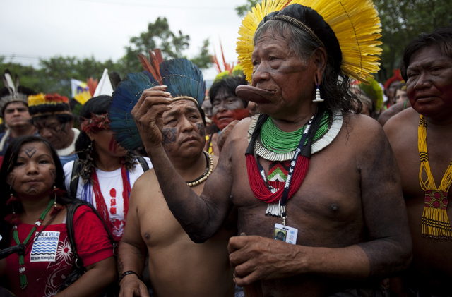 Stop the Monster Dam: Support Urgent Action Fund for the Xingu and its People