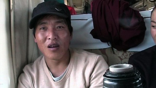 Free Jailed Journalist Dhondup Wangchen