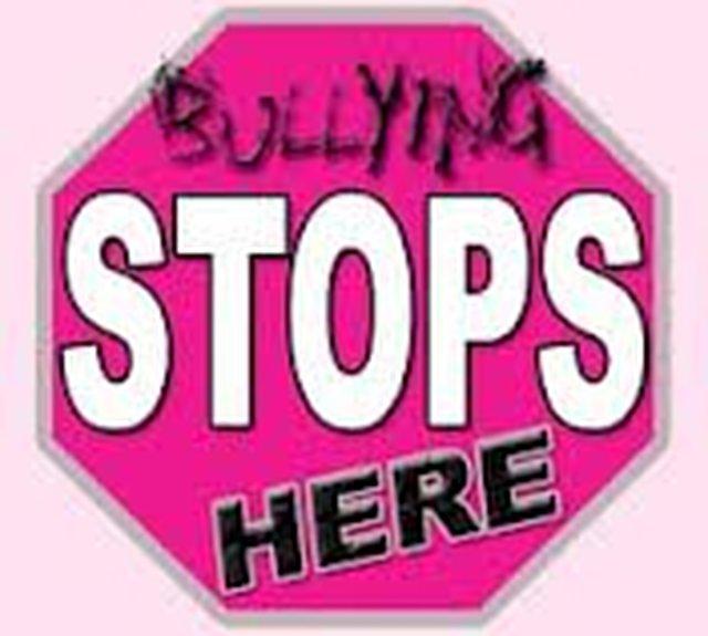 Stop Bullying:Cyber Bullying/School Bullying