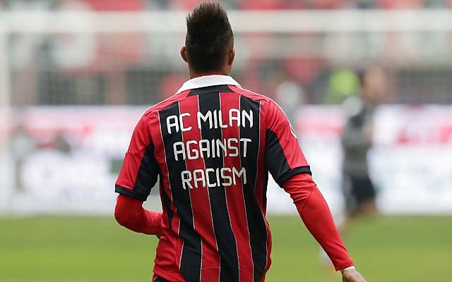 Don't Fine Soccer Players and Teams for Protesting Racism