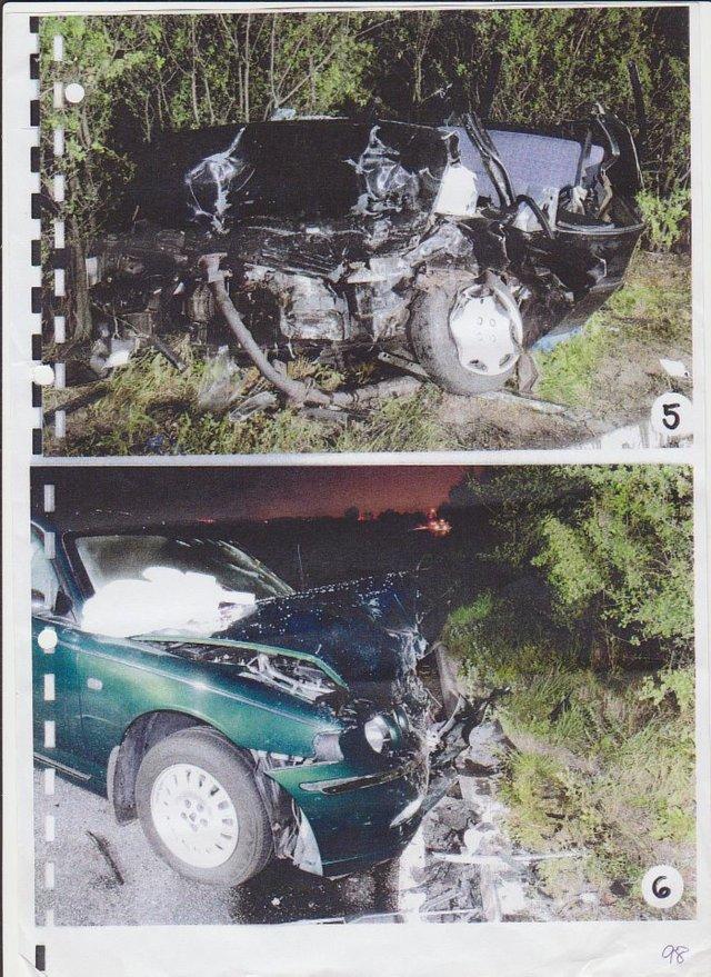 Killer Drivers = Stiffer sentencing