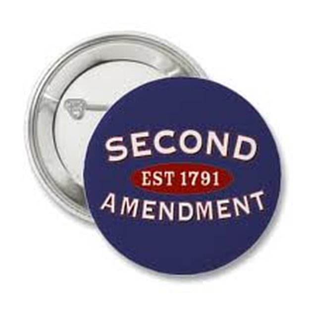 The Perfect Stocking-Stuffer Gift! A Small 2nd Amendment Donation!