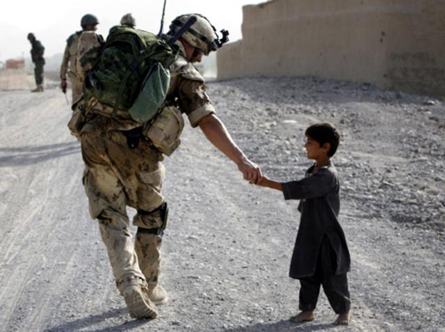 respect those who keep us safe