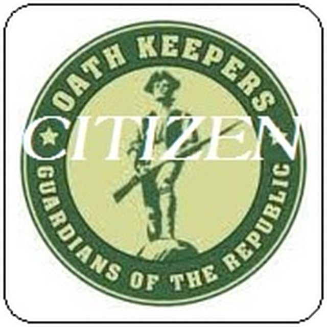 Citizen Oath Keepers