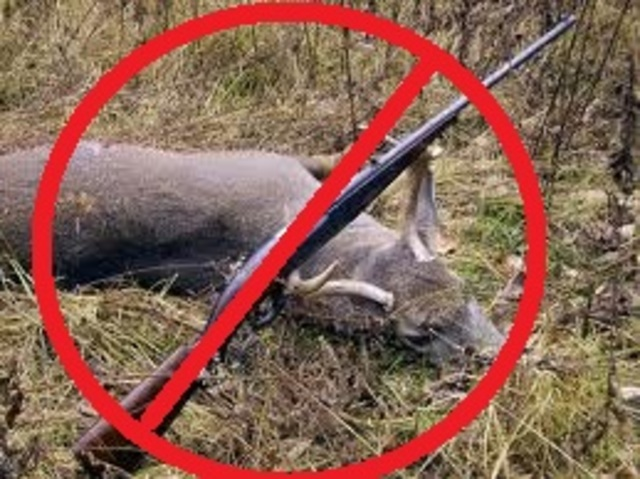 SUPPORT GLOBAL TV/SHAW MEDIA'S DECISION TO REMOVE SPORT HUNTING SHOWS FROM THEIR LINEUPS!
