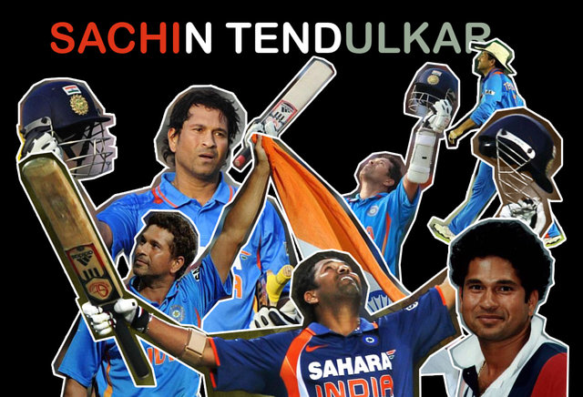 Never ever give No.10 jersey to anyone, they can't replace our Sachin Tendulkar