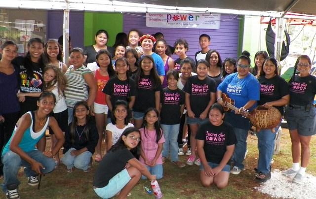 Support Island Girl Power, GUAM- A Program of The Ayuda Foundation
