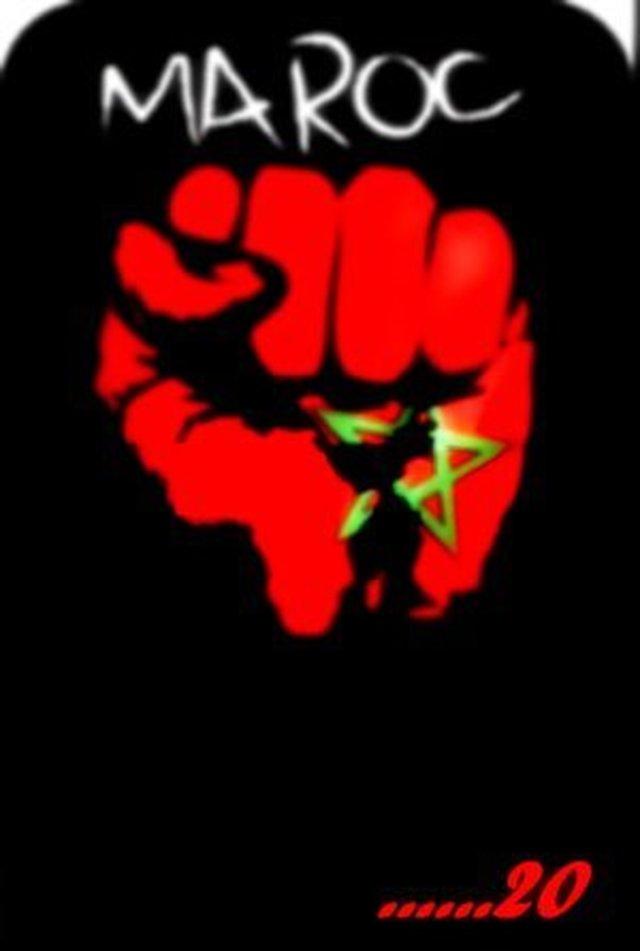 عريضة دولية من أجل أطلاق سراح معتقلي حركة 20 فبراير في ا