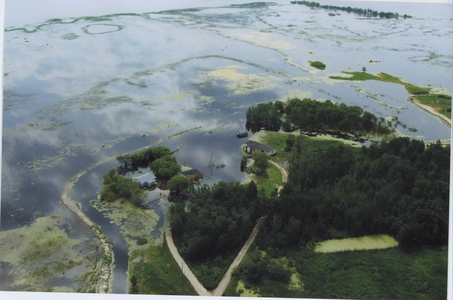 Justice and Home for Permanently Displaced Lake St. Martin First Nation