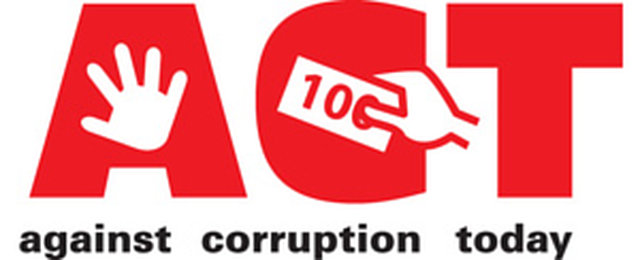For a Corruption-Free Nigeria!