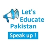 Let's Educate Pakistan