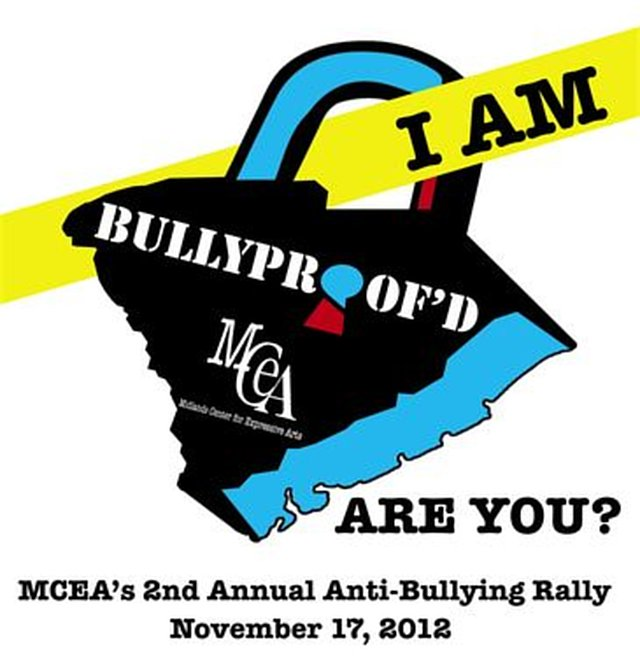 I COMMIT FULLY TO NEVER BEING A BULLY!