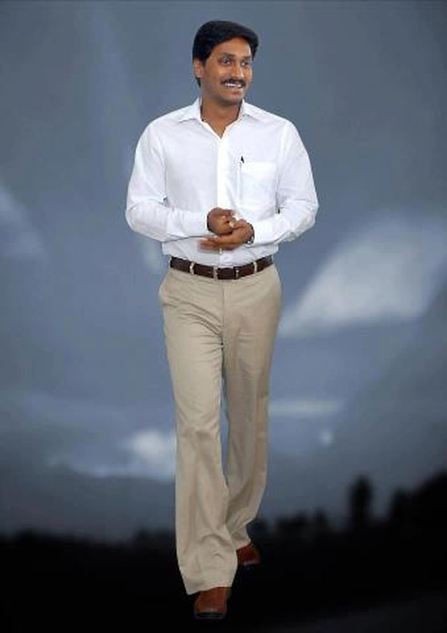 We Believe Jagan is a Honest and Spotless Person