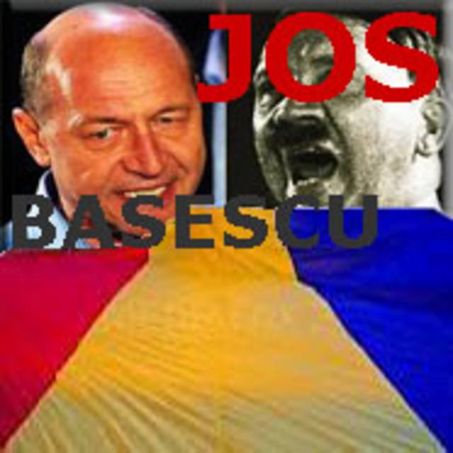 SUSPENDATI-L PE BASESCU !!!