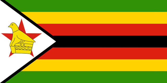 see peace in Zimbabwe