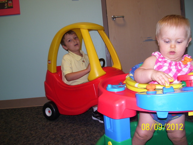 Tell Clarke County CPS and Juvenile Court to give me back my children!