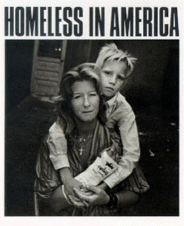 causes of homelessness in america essay