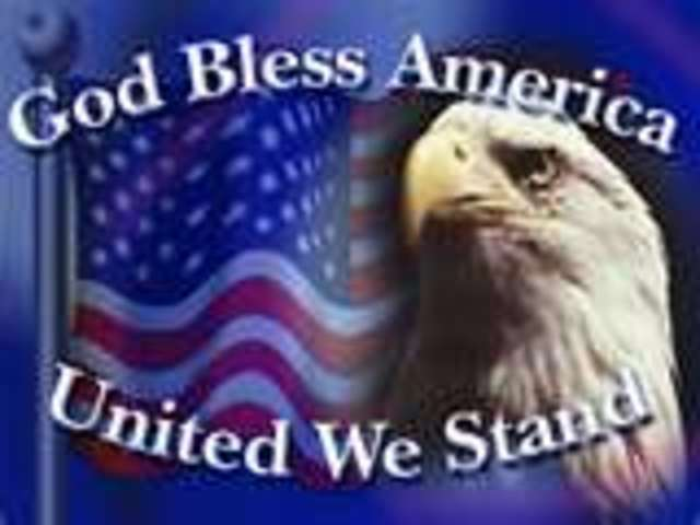 I pledge to pray that America returns back to God and His laws.