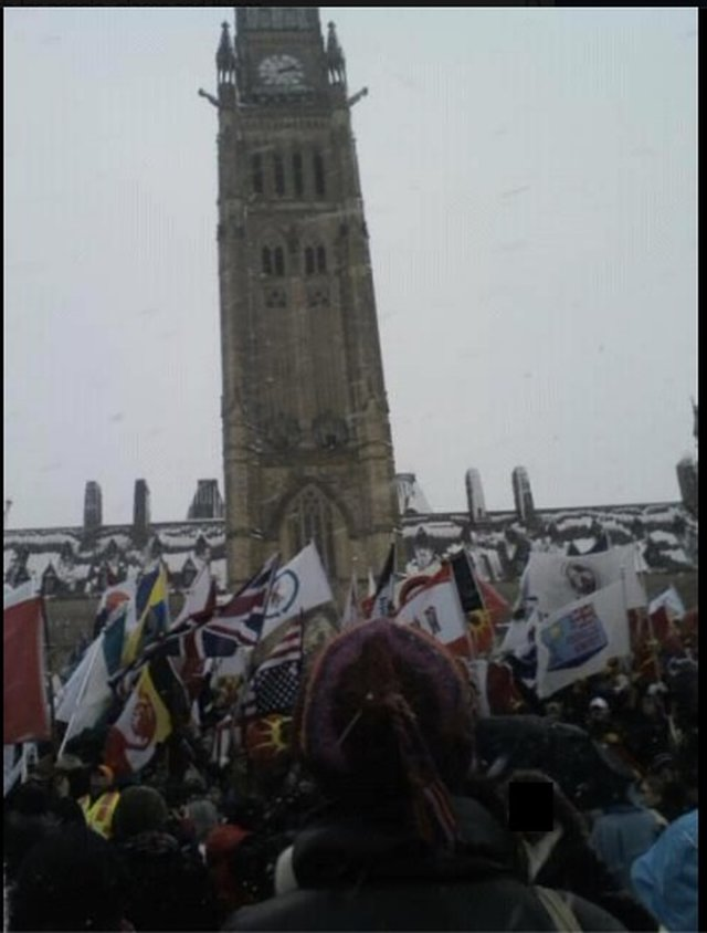 help fight against the change of Bill C-45