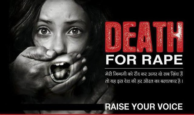 get justice for the Delhi's Rape case