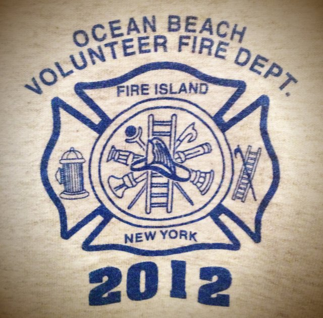 Support the Ocean Beach Volunteer Fire Department Hurricane Sandy Relief Efforts on Fire Island (and
